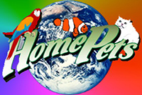 HomePets Partener Sponsor Aqua Design Contest